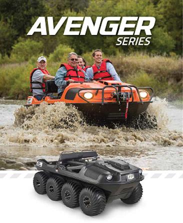 ARGO - Avenger