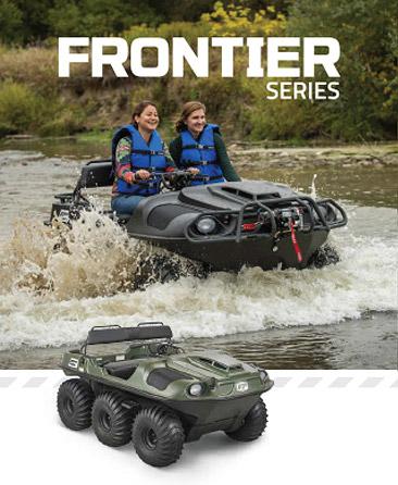 ARGO - Frontier